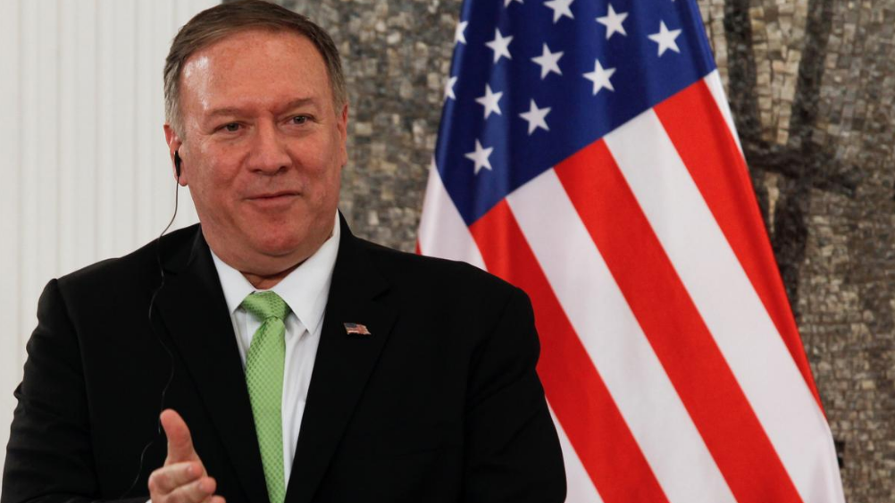 US, DPRK resume nuclear talks in Sweden, Pompeo says a lot of work to be done