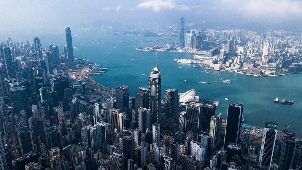 Anti-mask regulation gives Hong Kong a chance to move forward
