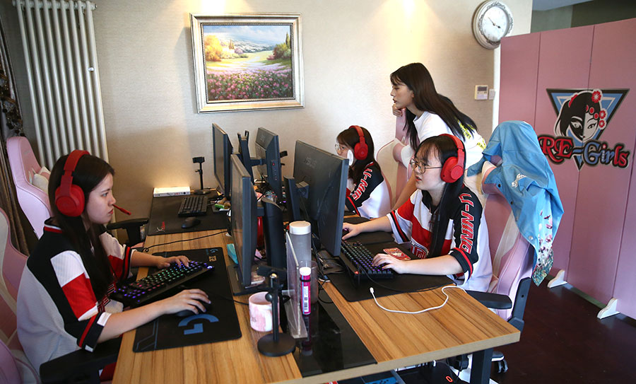 Women becoming key consumers for esports