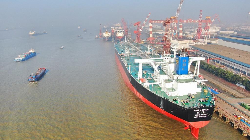 Shenzhen to hold marine economy expo