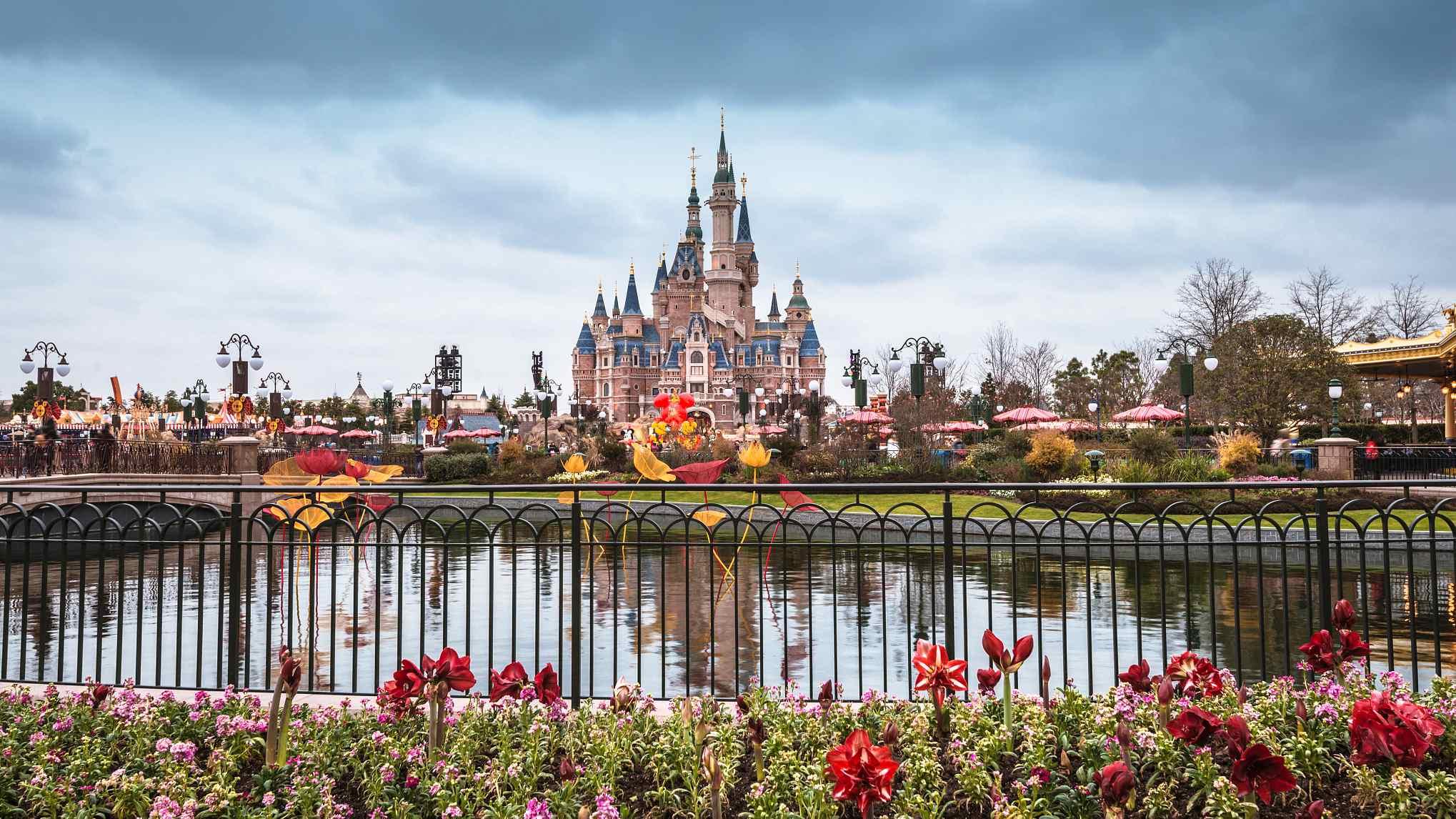 Shanghai Tourism Festival receives record visitors