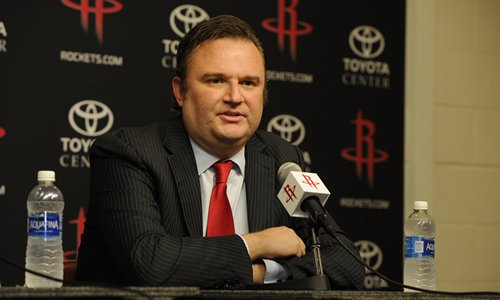 Houston Rockets GM supports HK rioters, irritating Chinese netizens