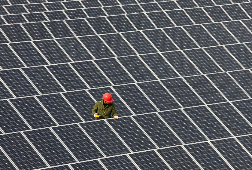 US cancels tariff exemption for imports of new solar panels