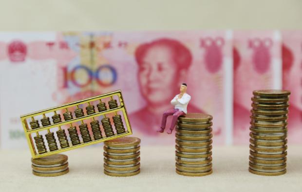 China's debt financing instrument market exceeds 11 trillion yuan