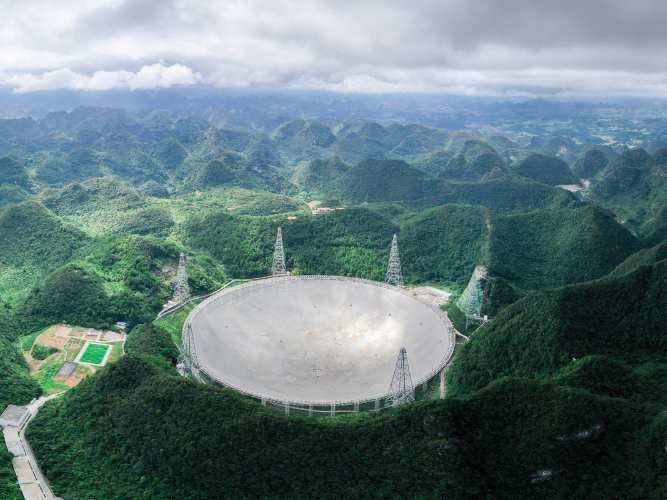 FAST closely monitoring unknown repetitive fast radio burst