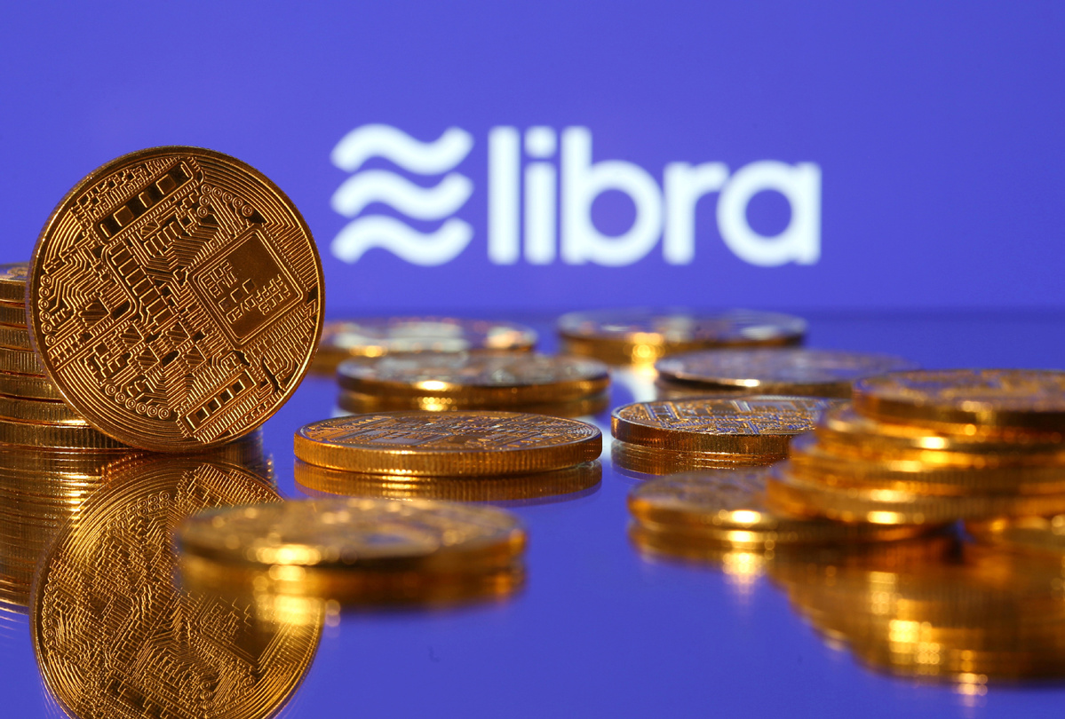 Paypal withdraws from Facebook-led Libra Association