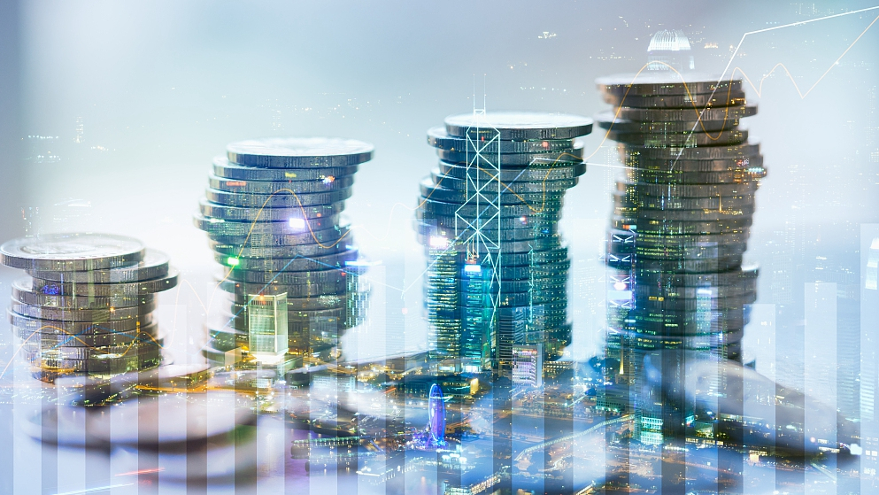 China's debt financing instrument market exceeds 11 trln yuan
