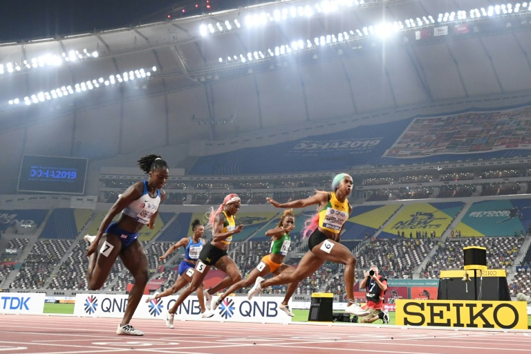 Qatar faces rocky road to 2022 World Cup after athletics test