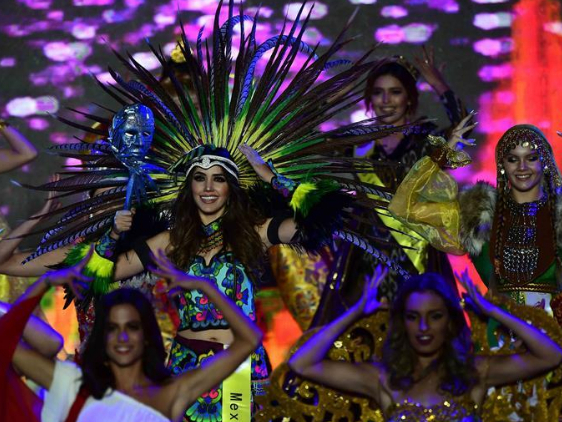 Highlights of Miss Tourism World 2019 Global Finals