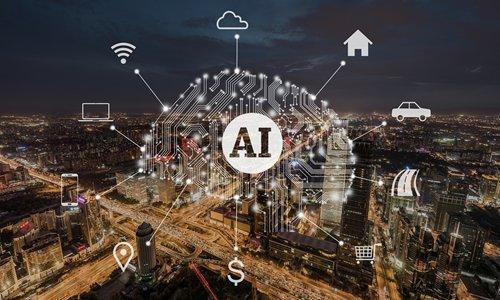 AI ripe for US-China cooperation