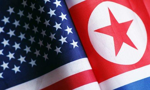 US eyes more talks with DPRK after Stockholm talks break off