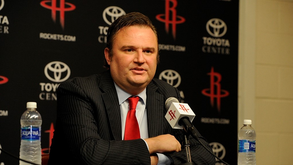 Chinese diplomat condemns Houston Rockets manager for erroneous comments on Hong Kong