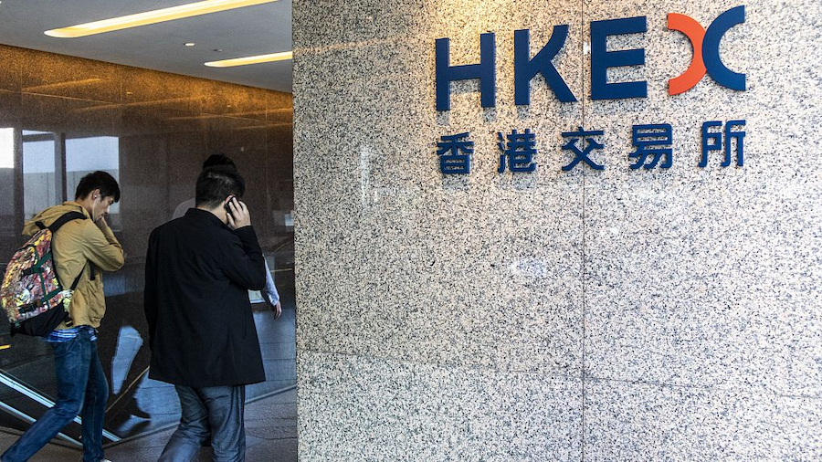 HKEX drops offer for London Stock Exchange