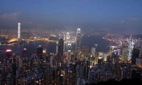 HKSAR official reiterates no forex control in Hong Kong