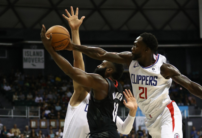 CCTV sports channel suspends cooperation with Houston Rockets