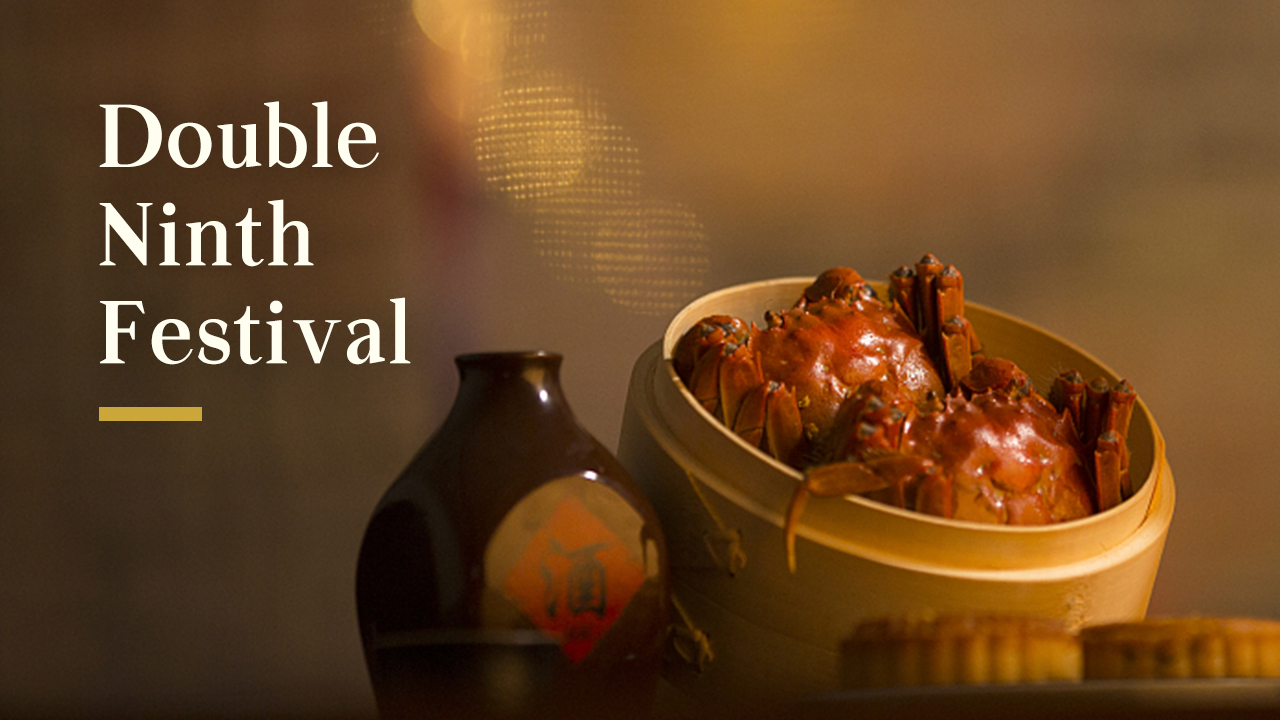 What to eat, drink and do during the Double Ninth Festival