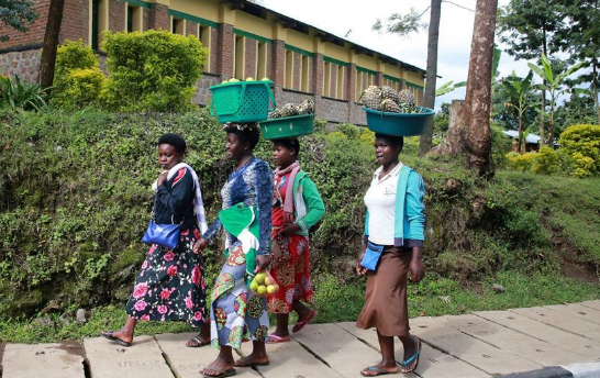 Attack in Rwandan tourist region leaves at least 14 dead