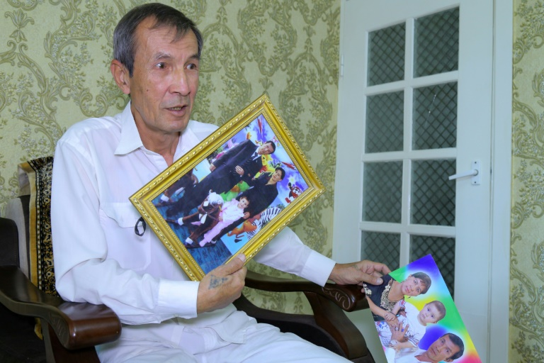 Dissidents under late Uzbek leader still out in the cold