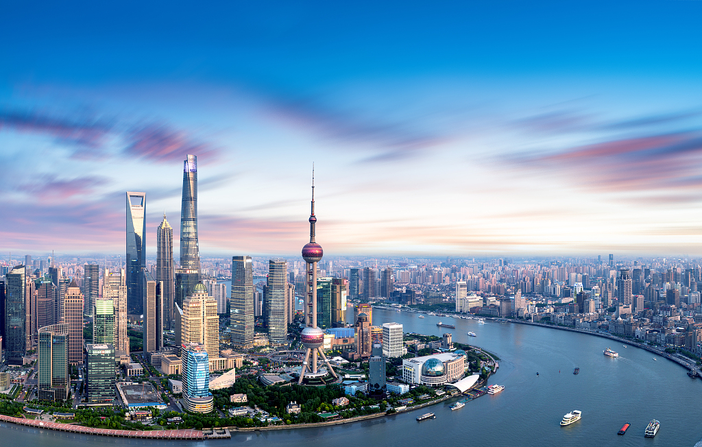 China ranks 28th in global competitiveness: WEF report