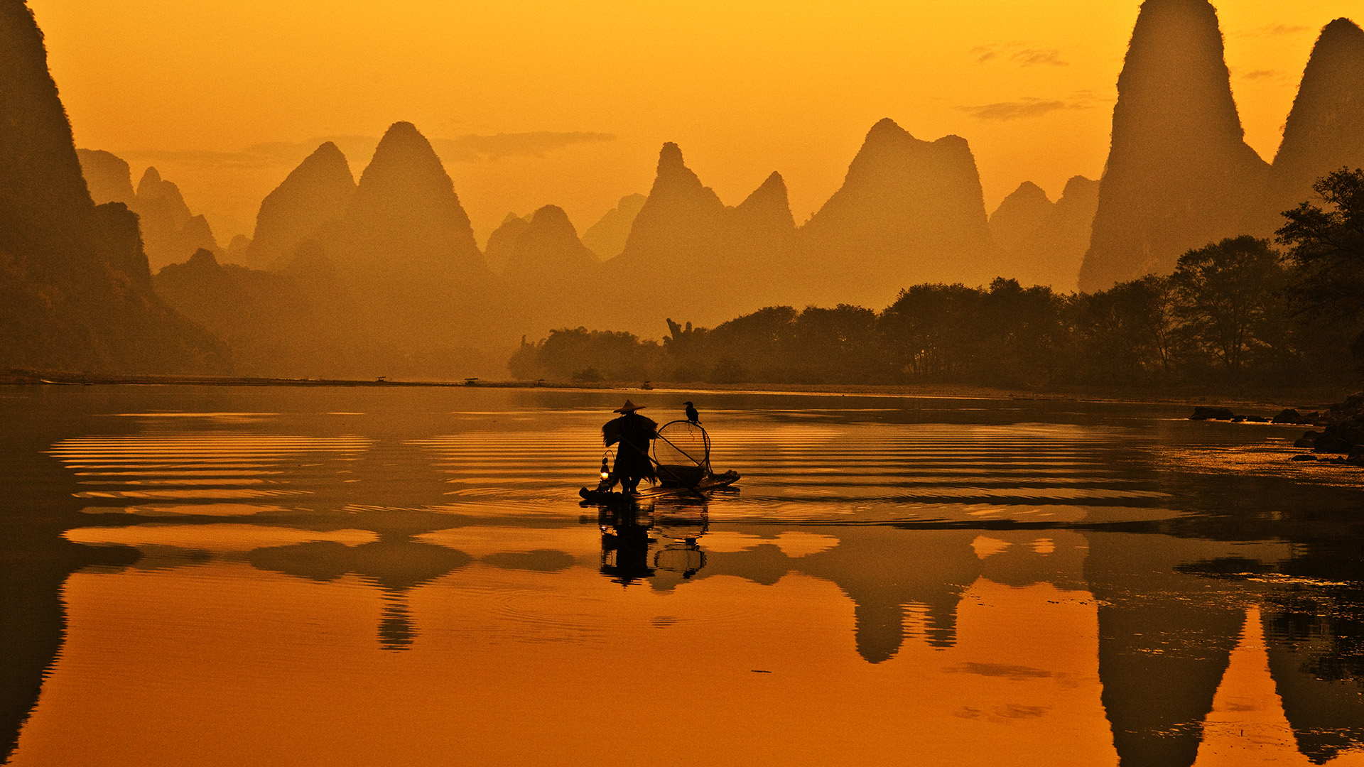 China contributes to international standards for karst landscapes