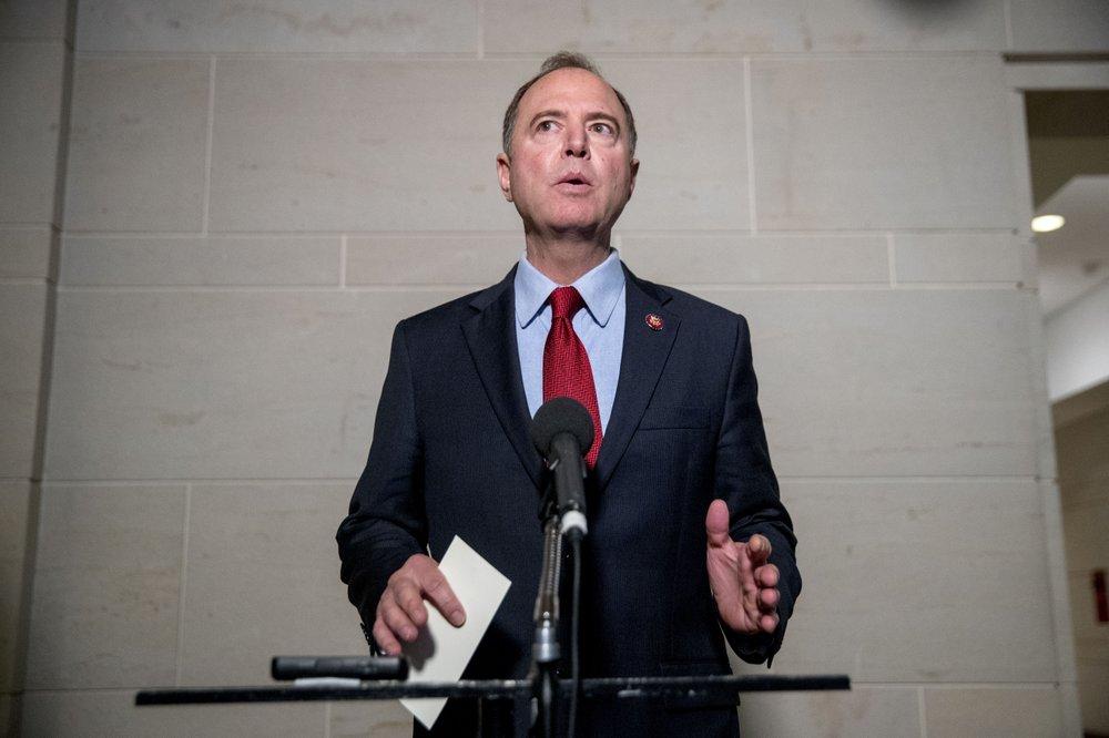 House Democrats subpoena US ambassador to EU