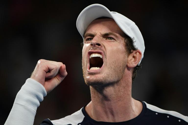 Andy Murray to make Grand Slam return at Australian Open