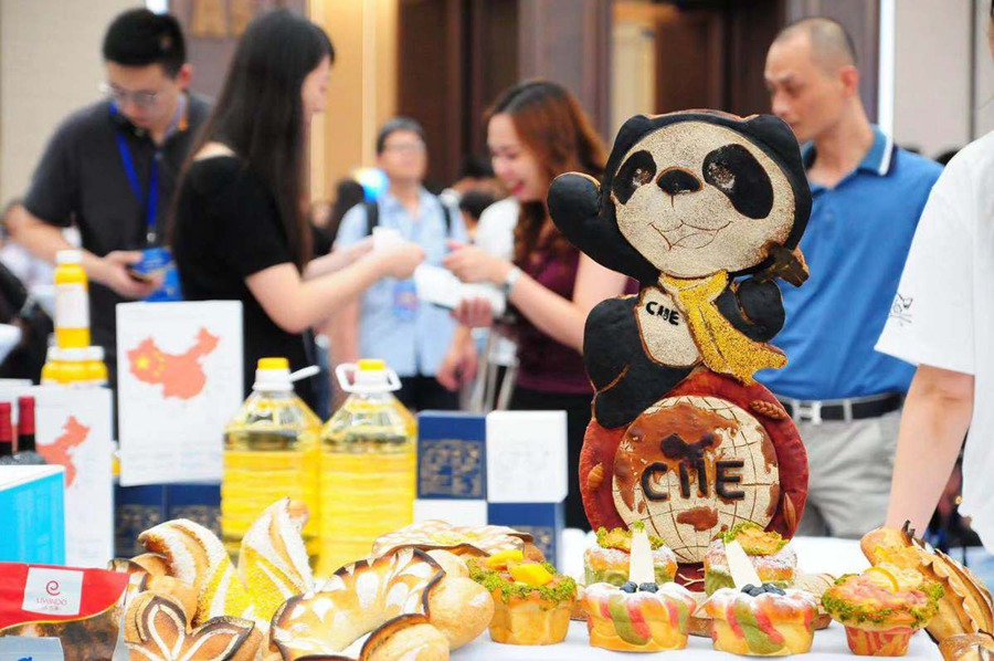 More American companies to take part in China International Import Expo