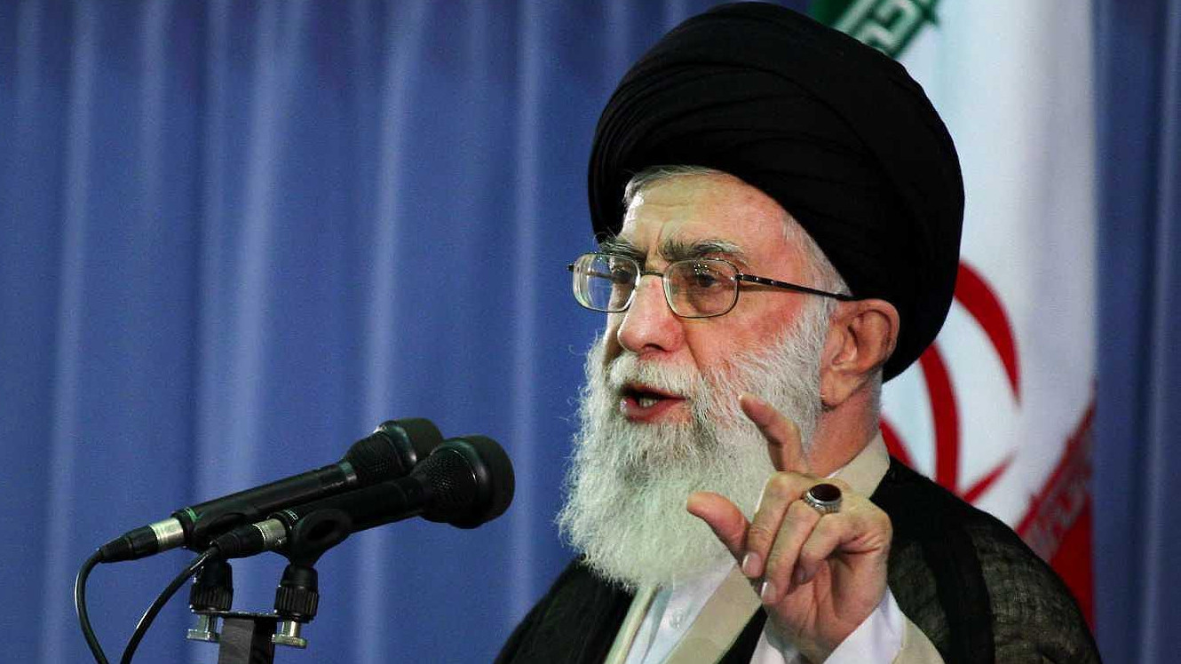 Iran not after nuclear arms: top leader