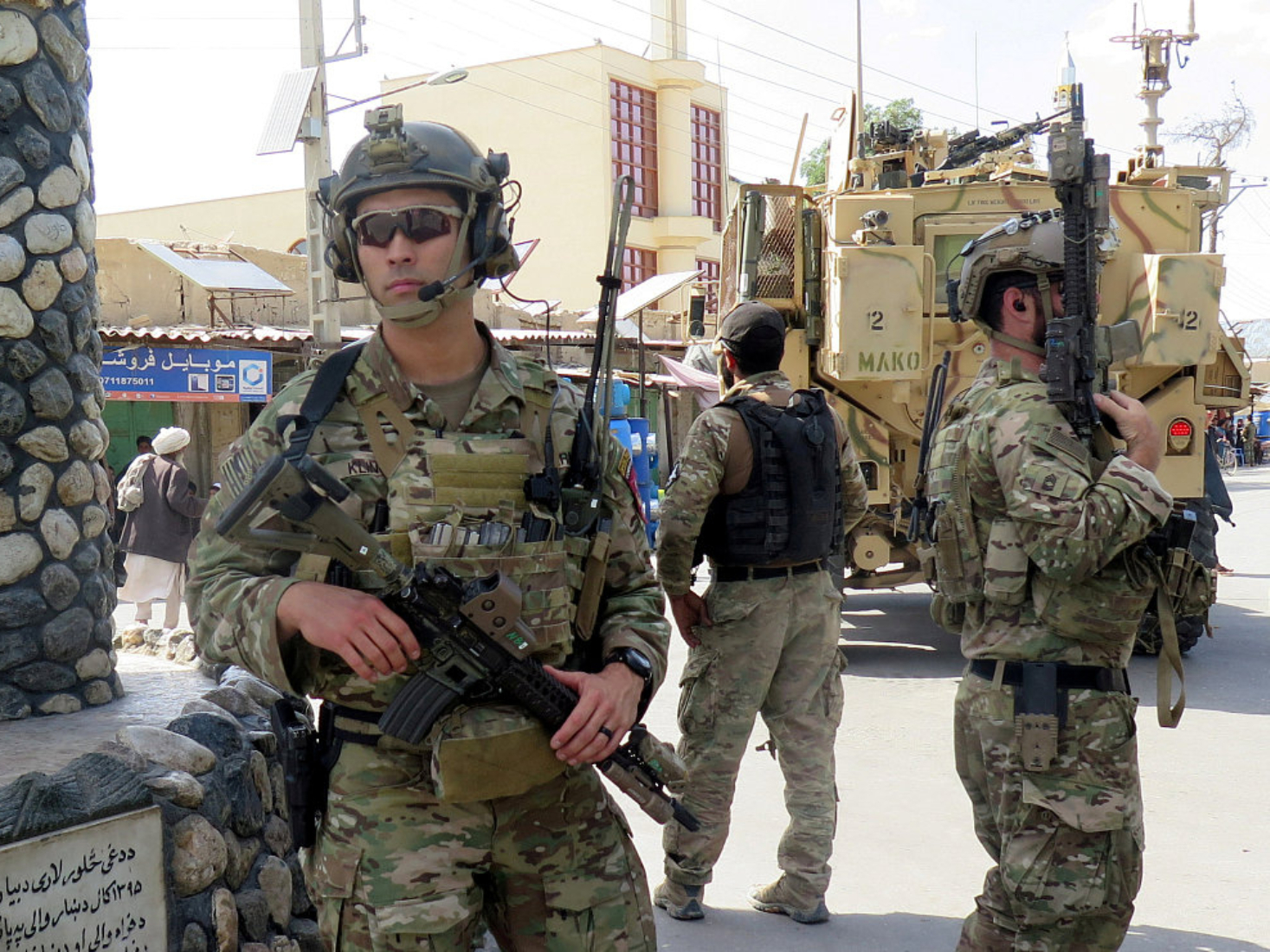 At least 30 civilians died in May US strikes in Afghanistan: UN probe