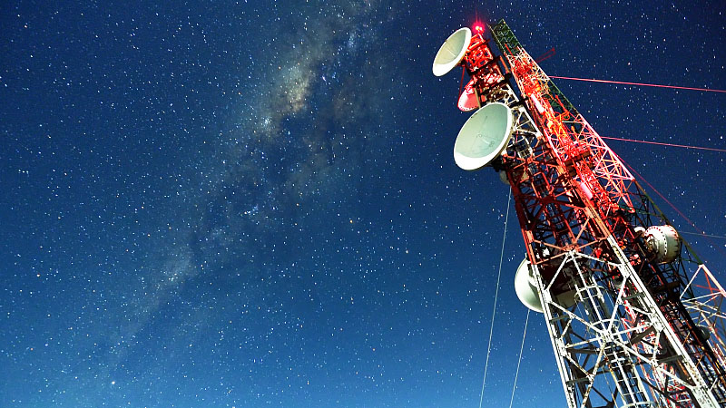 Vodafone and Intel's new phone tech aiming to make it a truly worldwide web