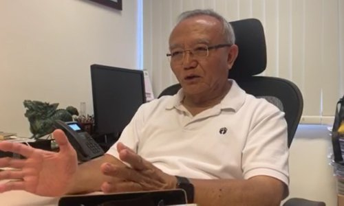 HKers need 'pragmatic political view'