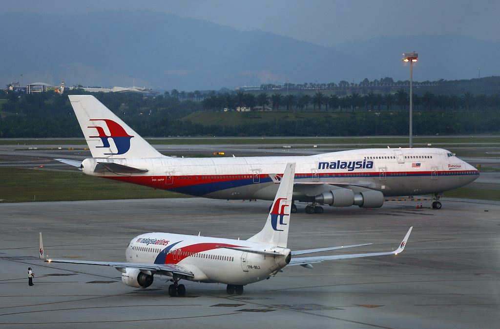 Malaysia Airlines to increase flight frequency to Beijing