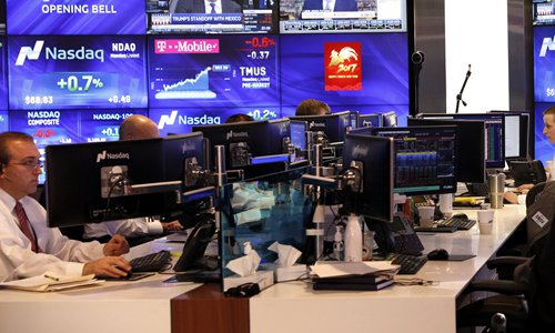 US' crackdown on Chinese IPOs 'no surprise'