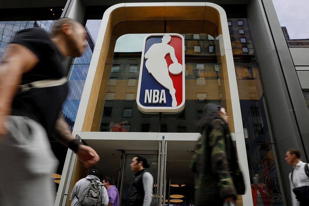 The NBA backlash is not about freedom of expression