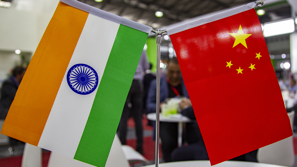 Chinese and Indian companies sign over 120 MoUs