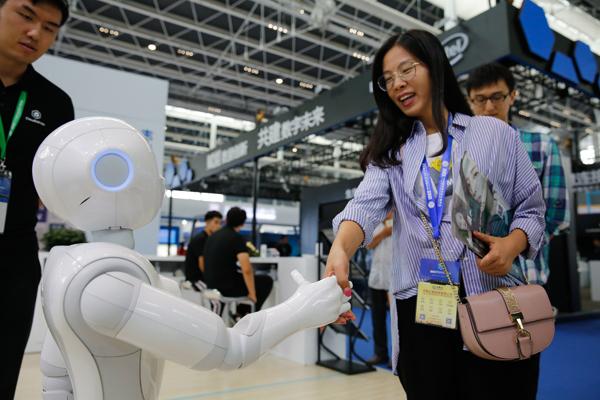Xi sends congratulatory letter to China International Digital Economy Expo