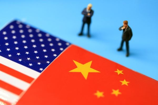 China, US achieve substantial progress in new round of trade talks in Washington