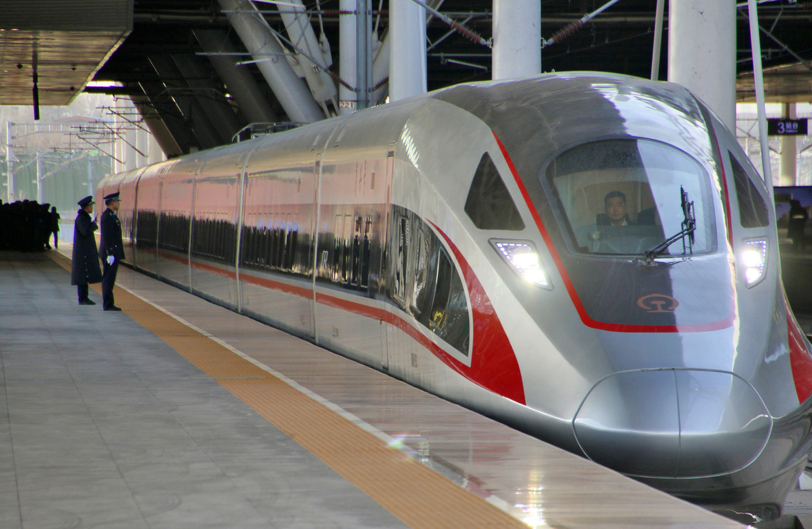High-speed project gets Kuwaiti funds