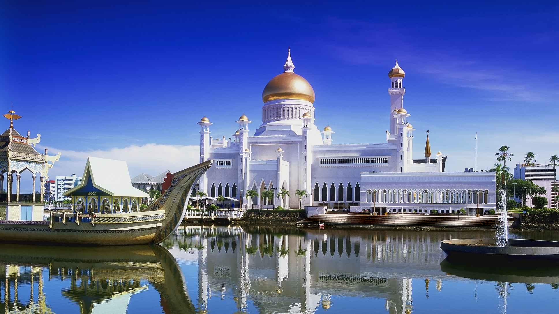 Indonesia to further enhance trade, tourism ties with Brunei: ambassador