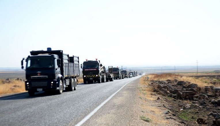 Turkey assault could displace 400,000 in Syria: UN