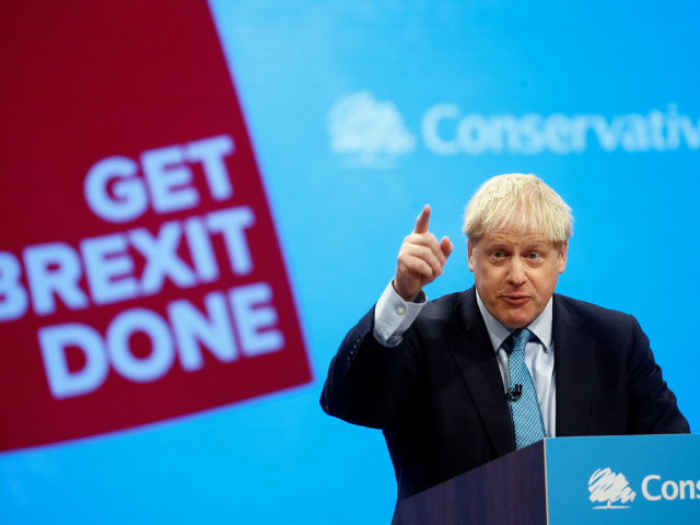 UK's Johnson will speak to EU leaders on Brexit deal by end of Monday