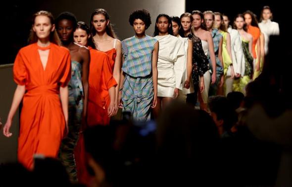 Highlights of Lisbon Fashion Week ModaLisboa S/S 2020