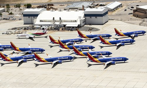 China avoids 737 Max over safety, not prejudice