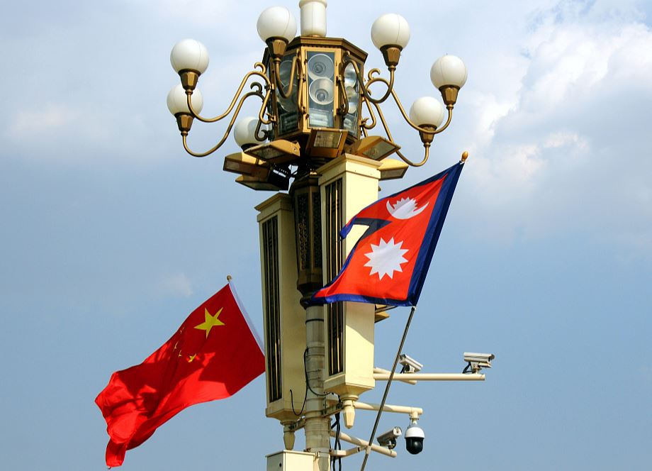 Chinese president's visit opens new chapter for Nepal-China friendship