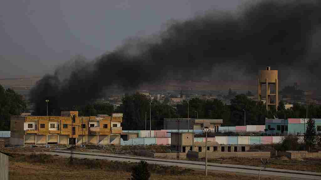 Turkish offensive in northern Syria: Challenges ahead