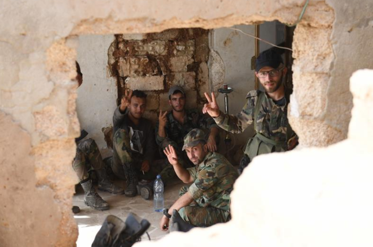 Syrian Kurdish forces declare deal with gov't to confront Turkish assault