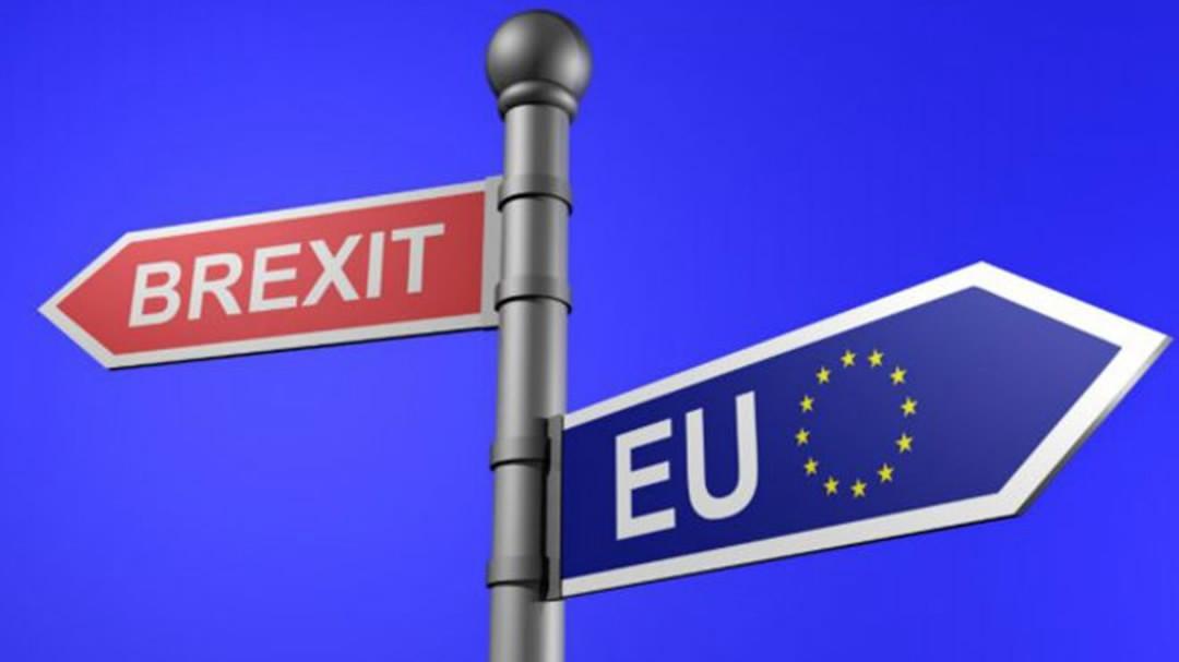 Britain, EU enter make-or-break Brexit week