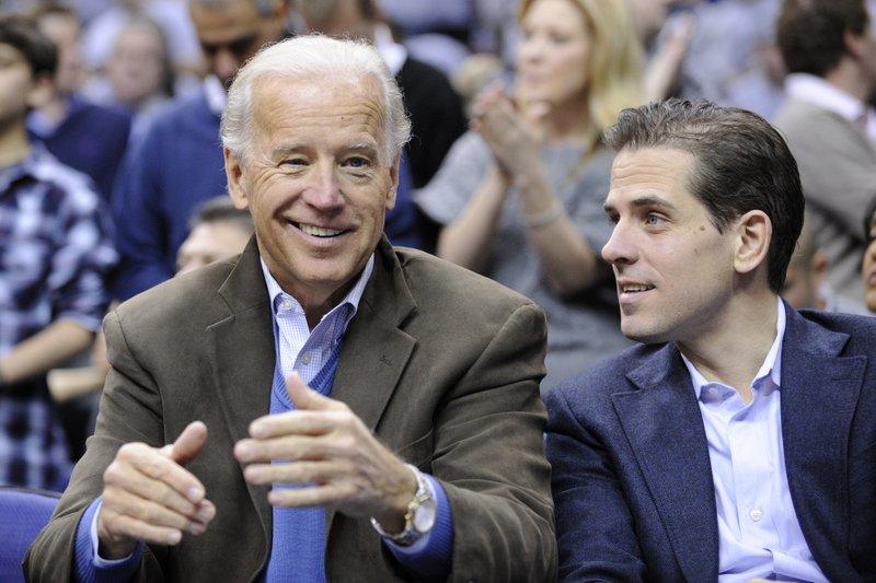 Hunter Biden admits error in judgment but insists no wrongdoing