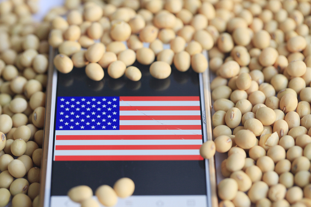 China to speed up purchasing US agricultural products