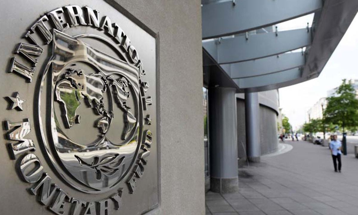 IMF cuts 2019 global growth estimate to 3%, lowest since crisis